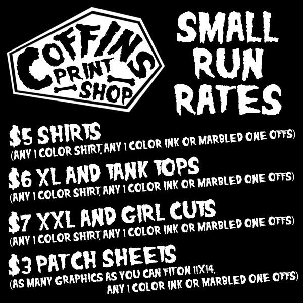 coffinsprintshoprates